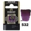 Краска акварельная Rembrandt 1,8 мл кювета (532) Розово-лиловый (05865321)