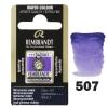 Краска акварельная Rembrandt 1,8 мл кювета (507) Ультрамарин фиолетовый (05865071)