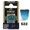 Краска акварельная Rembrandt 1,8 мл кювета (522) Бирюзовый синий (05865221)