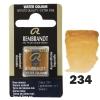 Краска акварельная Rembrandt 1,8 мл кювета (234) Сиена натуральная (05862341)