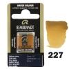 Краска акварельная Rembrandt 1,8 мл кювета (227) Охра желтая (05862271)