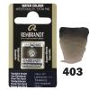 Краска акварельная Rembrandt 1,8 мл кювета (403) Ван-Дик коричневый (05864031)