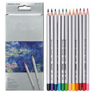 Карандаши цветные Marco Raffine 12 цветов