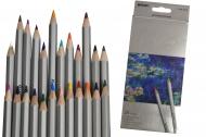 Карандаши цветные Marco Raffine 24 цвета