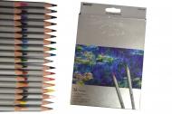 Карандаши цветные Marco Raffine 36 цветов