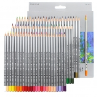 Карандаши цветные Marco Raffine 72 цвета