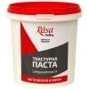 Текстурная паста ROSA Gallery среднезернистая 500 г