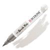 Маркер Ecoline Brushpen с жидкой акварелью Royal Talens, (728) Серый теплый светлый