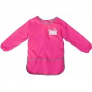 Фартук для детского творчества со спиной Cool For School розовый