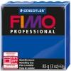 Пластика Fimo Professional 85г (033) Ультрамариновая (8004-33)
