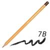 Карандаш графитный Koh-i-Noor 1500 7В