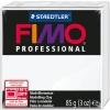 Пластика Fimo Professional 85г (000) Белая (8004-0)