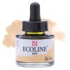 Краска акварельная жидкая Ecoline 801 Золото