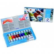 Набор акварельных красок VAN GOGH туб 10 мл 10 цв картон (20820110)