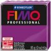 Пластика Fimo Professional 85г (061) Фиолетовая (8004-61)