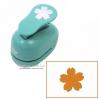 Фигурный дырокол ROSA Цветок для скрапбукинга 2,5 см
