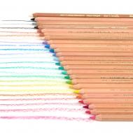 Карандаши пастельные Koh-i-Noor цвета в ассортименте