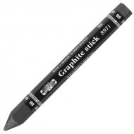 Карандаш графитный бездревесный 8971, толстый, 6В