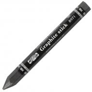 Карандаш графитный бездревесный 8971, толстый, HВ