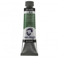 Краска масляная Van Gogh (668) Окись хрома зеленая 40мл