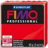 Пластика Fimo Professional 85г (200) Красная (8004-200)