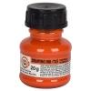 Тушь для черчения 20мл оранжевая Koh-i-Noor