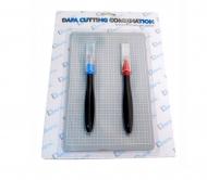 Набор для моделирования 2011 Самовосстанавливающийся коврик + 2 макетных ножа, DAFA