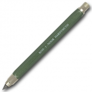 Карандаш цанговый 5340 зеленый 5.6 мм металлический корпус
