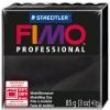 Пластика Fimo Professional 85г (009) Черная (8004-9)