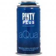 Лак-аэрозоль на водной основе PINTYPLUS 150мл Aqua глянцевый (NV100633)