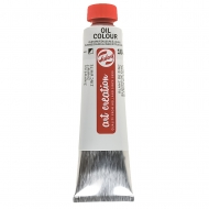 Краска масляная ArtCreation, (104) Белила цынковые, 40 мл, Royal Talens (9019104M)