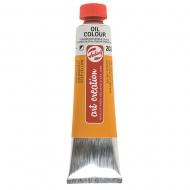 Краска масляная ArtCreation, (202) Желтый темный, 40 мл, Royal Talens (9019202M)