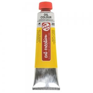 Краска масляная ArtCreation, (205) Лимонный желтый, 40 мл, Royal Talens (9019205M)
