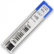 Стержни для карандашей 0.7 мм HB