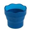 Чашка для воды Clic & Go синяя