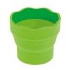 Чашка для воды Clic & Go салатовый