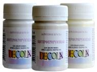 Краски акриловые интерферирующая Decola, 50 мл