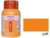 Краска акриловая Art Creation 750 мл, (276) Оранжевый