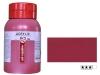 Краска акриловая Art Creation 750 мл, (369) Первичный пурпурный