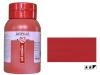 Краска акриловая Art Creation 750 мл, (396) Нафтоловый красный средний