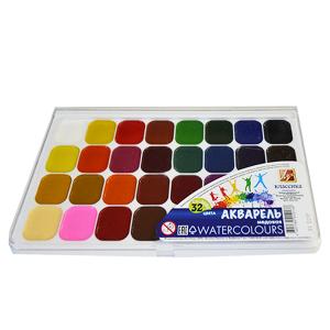 Акварель Луч Классика 32 цвета