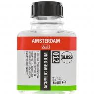 Медиум для акрила AMSTERDAM глянцевый 75мл Royal Talens