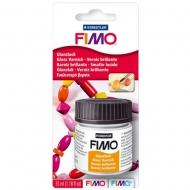 Лак для пластики Fimo на водной основе глянцевый 35 мл (8704 01BK)