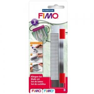Набор ножей для пластики Fimo (8700 04)