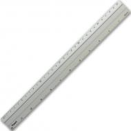 Линейка алюминиевая 30 см