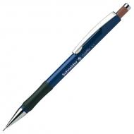 Карандаш механический SCHNEIDER GRAFFIX HB 0.5 мм корпус синий