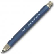 Карандаш цанговый 5340 синий 5.6 мм металлический корпус