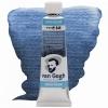 Краска акварельная Van Gogh 10 мл туба (846) Интерферентный синий