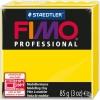 Пластика Fimo Professional 85г (001) Лимонная (8004-1)