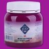 Краска гуашевая МАСТЕР-КЛАСС фиолетовая светлая 220мл ЗХК